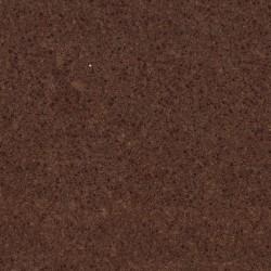 SADDLE BROWN - CORIAN QUARTZ SAMPLE