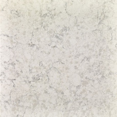 STRATUS WHITE - CORIAN QUARTZ SAMPLE