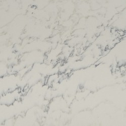 BIANCO DOLOMITE - CORIAN QUARTZ SAMPLE