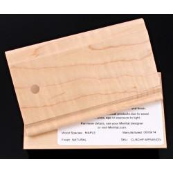 MAPLE NATURAL - MERILLAT CLASSIC SAMPLE CHIP