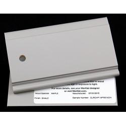 MAPLE SHALE - MERILLAT CLASSIC SAMPLE CHIP