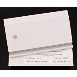 MAPLE COTTON/TUSCAN - MERILLAT CLASSIC SAMPLE CHIP