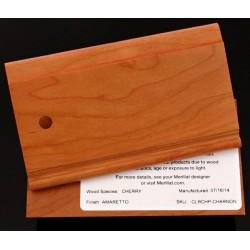 CHERRY AMARETTO - MERILLAT CLASSIC SAMPLE CHIP