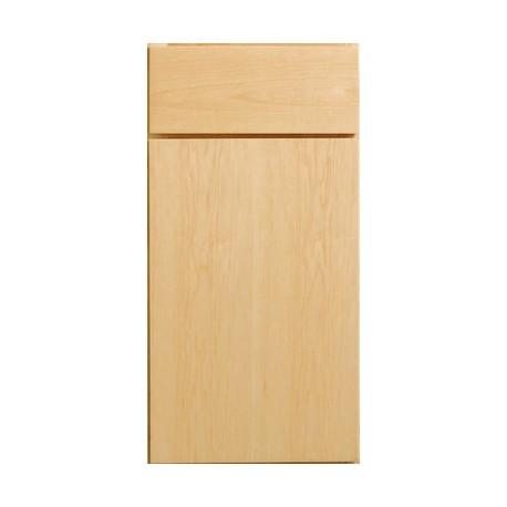 FUSION MAPLE NATURAL - MERILLAT CLASSIC SAMPLE DOOR