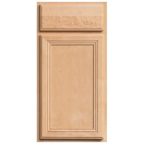 GLEN HARBOR MAPLE NATURAL - MERILLAT CLASSIC SAMPLE DOOR