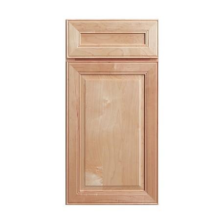 LABELLE MAPLE NATURAL - MERILLAT CLASSIC SAMPLE DOOR