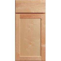 PORTRAIT MAPLE NATURAL - MERILLAT CLASSIC SAMPLE DOOR
