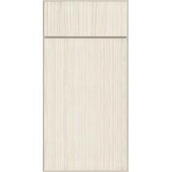 LANIELLE THERMOFOIL WHISPER - MERILLAT CLASSIC SAMPLE DOOR