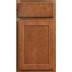 DERBY BIRCH CLOVE - WOODSTAR SAMPLE DOOR