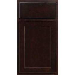 DERBY BIRCH TWILIGHT - WOODSTAR SAMPLE DOOR