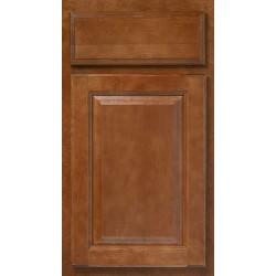 HARBORVIEW BIRCH CLOVE - WOODSTAR SAMPLE DOOR