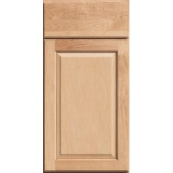FELIX MAPLE NATURAL - QUALITY CABINETS SAMPLE DOOR