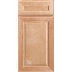 LEHIGH MAPLE NATURAL - QUALITY CABINETS SAMPLE DOOR
