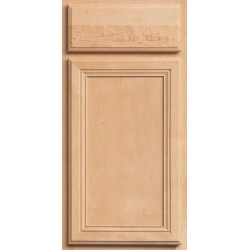 GABRIEL MAPLE NATURAL - QUALITY CABINETS SAMPLE DOOR
