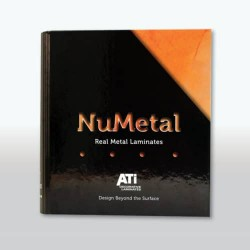Black Book – NuMetal - ATI Binder