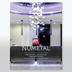 NuMetal - ATI - Catalog