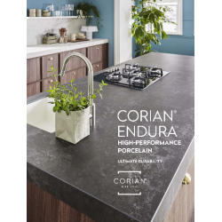 BROCHURE - CORIAN ENDURA INSPIRATIONAL BROCHURE