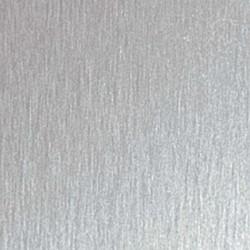 Brushed Aluminum - ATI - Sample