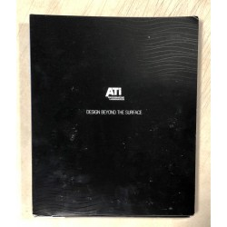 Design Book Division 9 - ATI Catalog