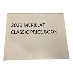 PRICE BOOK - CLASSIC