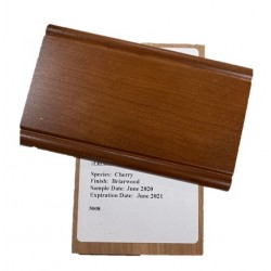 CHERRY BRIARWOOD - MID CONTINENT SAMPLE CHIP