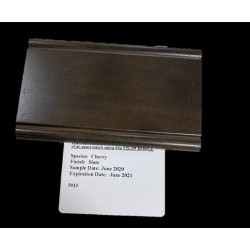 CHERRY SLATE - MID CONTINENT SAMPLE CHIP