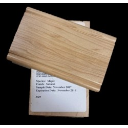MAPLE NATURAL - MID CONTINENT SAMPLE CHIP