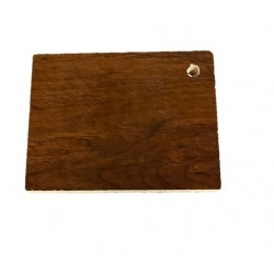 AUBURN - KOUNTRY WOOD PRODUCTS SAMPLE CHIP