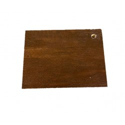 LAVA - KOUNTRY WOOD PRODUCTS SAMPLE CHIP